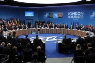 """La EU se despide de Londres y reafirma su """"destacado"""" lugar en el mapa mundial"""
