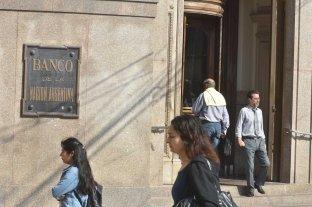 El Lunes habrá atención reducida en bancos de Santa Fe