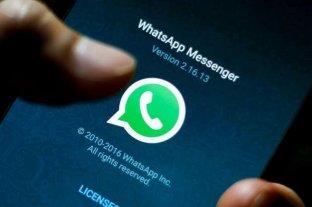 Se habilitó una línea de WhatsApp municipal para usuarios y consumidores