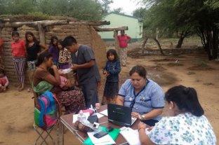 Médicos Sin Fronteras no intervendrá en la crisis sanitaria del norte salteño
