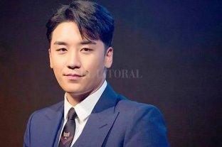 K-pop: denunciaron a uno de los Bigbang por facilitamiento de la prostitución