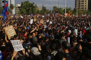 Confirman más de 5.000 violaciones de derechos humanos durante estallido social