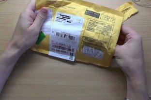 Coronavirus: ¿los productos importados desde China transmiten la enfermedad?