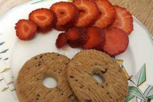 ANMAT prohibió una variedad de galletitas Frutigran
