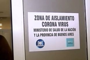 Ezeiza se prepara para atender posibles casos de coronavirus