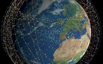 Los sesenta satélites Starlink podrán verse este viernes en Santa Fe