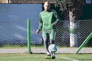 """""""De no ganar no estaría mal un empate con Colón"""", admitió Junior Arias"""