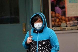 Coronavirus: Ya hay 493 muertos y más de 24.500 infectados