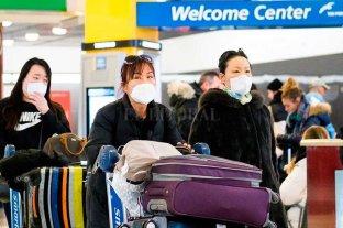 Estados Unidos prohíbe el ingreso de extranjeros que hayan estado en China las últimas dos semanas