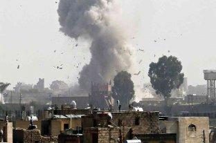 EEUU atacó a líder de Al Qaeda en Yemen