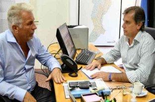 Impulsan la creación de un centro socio integral en barrio Jesús María
