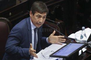 El Senado completa el trámite del proyecto sobre deuda