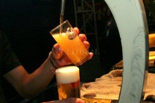 Santo Domingo organiza la 31º Fiesta Regional de la Cerveza