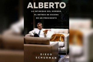 Anticipo del libro que narra los entretelones de la llegada de AF a la presidencia