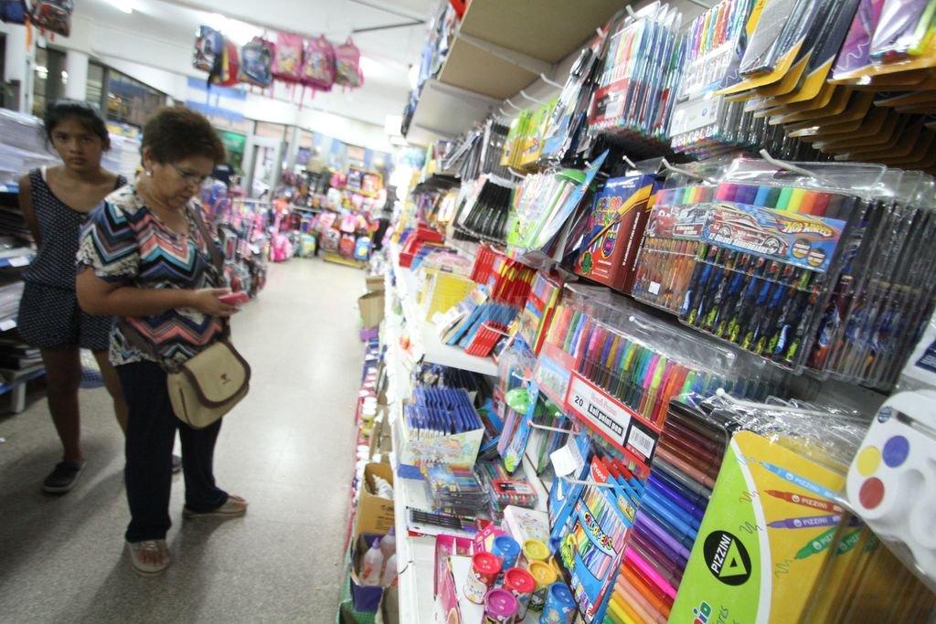 Se estima que el ahorro sería de un 10%. Insisten en lo importante de tener información antes de comprar. Crédito: Archivo El Litoral / Pablo Aguirre