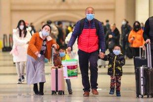 Ya son 304 los muertos por coronavirus en China y 14.380 los contagiados