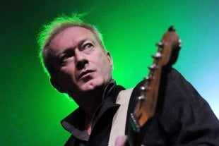 Muere a los 64 años Andy Gill, líder de la banda postpunk Gang of Four