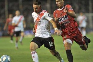 River recibe a Central Córdoba en un partido clave por la punta y el descenso