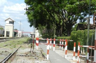 Los trenes de pasajeros en el área de Rosario pueden volver