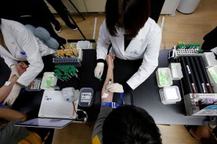 Comienzan a probar en China un medicamento contra el coronavirus