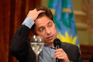 Deuda de Buenos Aires: Kicillof propone a tenedores del bono BP21 pagar el 30% del capital