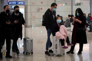 Brasil repatriará a sus ciudadanos del epicentro del coronavirus en China