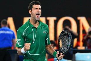 Djokovic volvió a ser el número 1 del ranking ATP