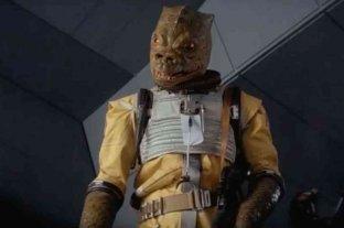 """Murió Alan Harris, el reconocido actor de """"La Guerra de las Galaxias"""""""