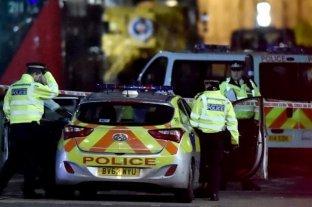 ISIS reivindica el ataque en Londres y Scotland identifica al autor