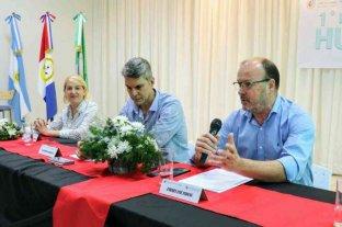 Se realizó el primer Foro Nacional de Humedales de Argentina