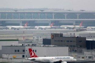 Turquía suspende todos los vuelos desde China hasta fines de febrero por el coronavirus