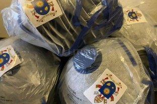 Coronavirus: El Vaticano envió cientos de miles de máscaras a China