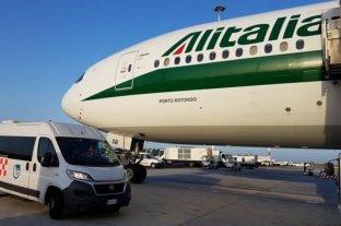Falleció un pasajero que se había descompensado en pleno vuelo rumbo a Buenos Aires