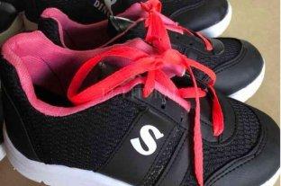 La comuna de Serodino hace pie en la fabricación de calzado