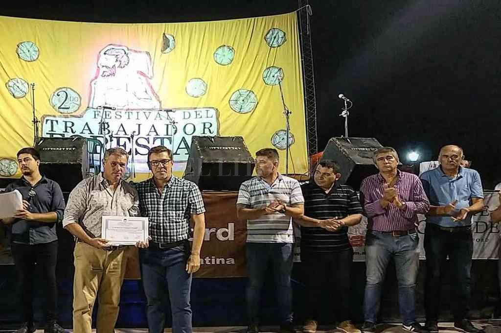 <strong>Foto:</strong> Prensa Senador Rodrigo Borla