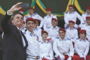 Bolsonaro y un paso más hacia la expansión de un sistema de educación cívico-militar