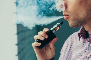 El cigarrillo electrónico quintuplica el riego de contraer coronavirus -  -
