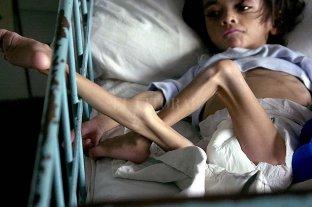"""Convocan a """"una brigada humanitaria"""" ante la muerte de niños wichis por desnutrición en Salta"""