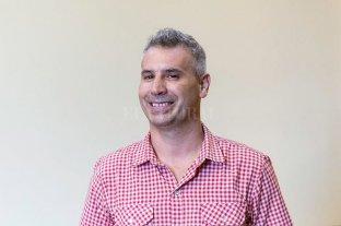 Gustavo Ariel Uano es el nuevo director del Instituto Nacional del Teatro