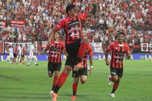 Patronato rescató un empate ante Arsenal en Paraná