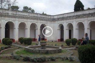 Más de 1500 santafesinos visitaron la Manzana Jesuítica