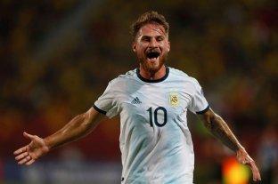 Preolímpico: Argentina le ganó 3 a 2 a Uruguay en el comienzo de la fase final