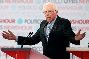 """Estados Unidos: Sanders lidera la intención de voto en los """"caucus"""" de Iowa"""