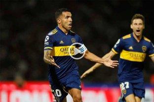 Mirá el show de goles de la fecha 18 de la Superliga Argentina de Fútbol