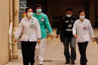 Hong Kong confirmó su primer víctima por coronavirus
