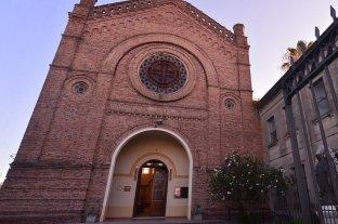"""El Papa dispuso la dimisión del estado clerical a un religioso en La Plata por """"actos impuros"""""""