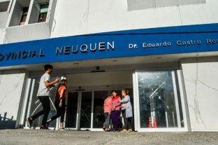 """Confirman el primer caso del año de hantavirus en Neuquén: su estado es """"reservado"""""""