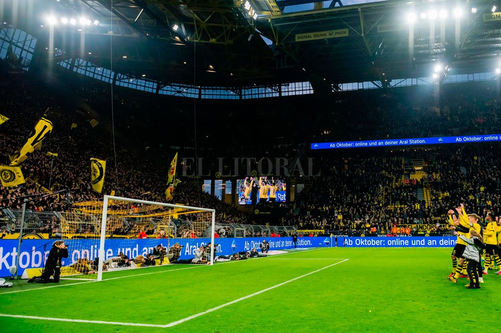 <strong>Foto:</strong> @BVB