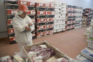 Carnes: buena performance exportadora de Argentina