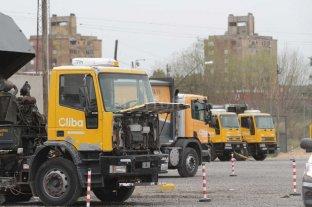 Cliba aclaró lo sucedido con el servicio nocturno de recolección de basura